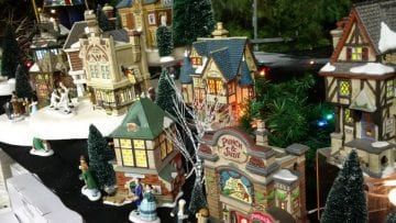 christmasvillage